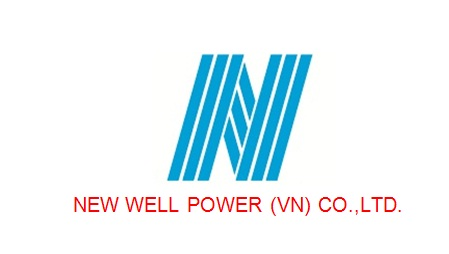 Công Ty TNHH MTV New Well Power Việt Nam/  New Well Power (VN) Co., Ltd