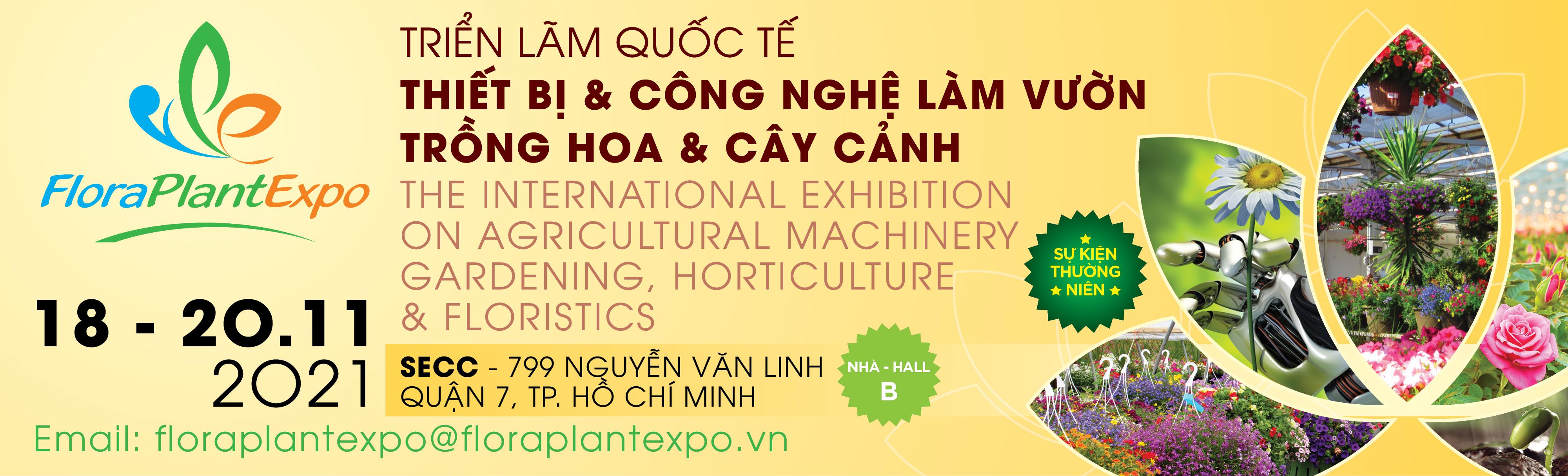 Floraplant Expo