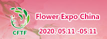 Flowere Expo China